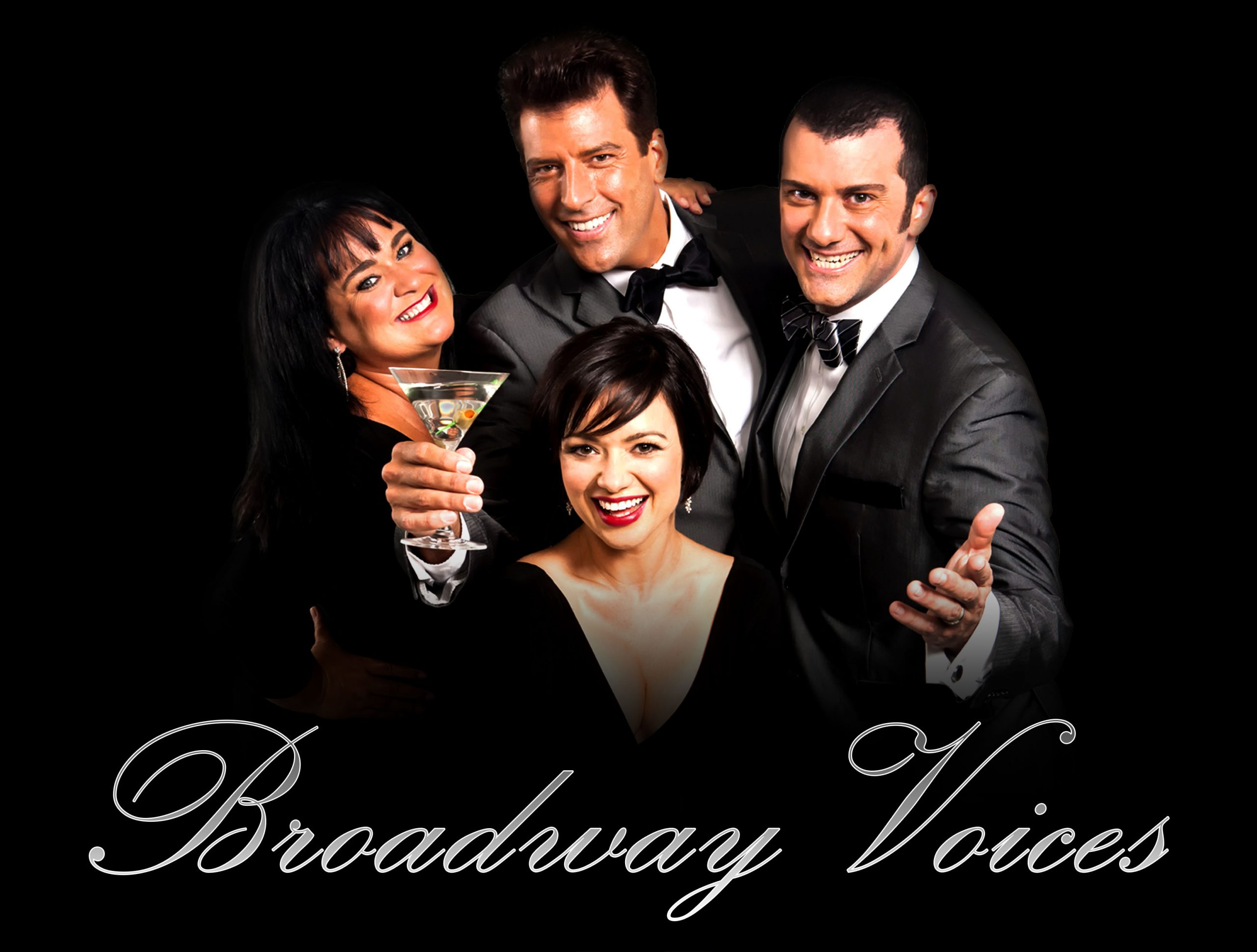 broadway voices