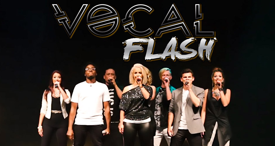 Vocal Flash - Photo 1