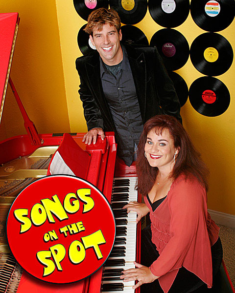 Songs on the Spot (2)