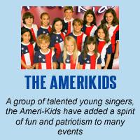 the amerikids