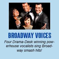 Broadway Voices